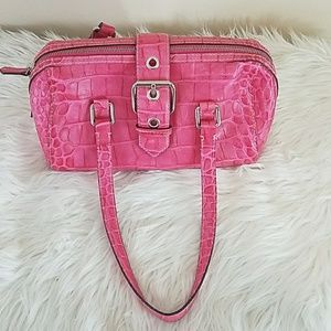 Dooney and Bourke Pink Purse NWT